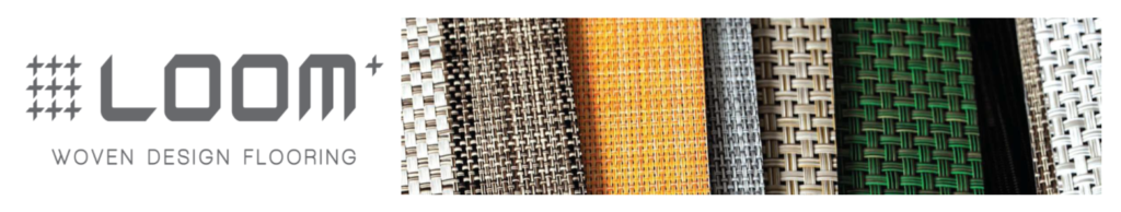 Procedo LOOM | Procedo Flooring from Trinity Surfaces