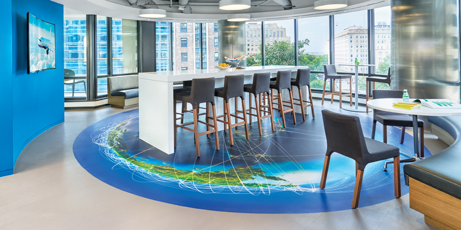 Commercial Flooring Sales & Consulting | Trinity Surfaces Trinity ...