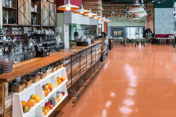 Trinity Tile Igniting A Revolution Through Surface Design Surfaces
