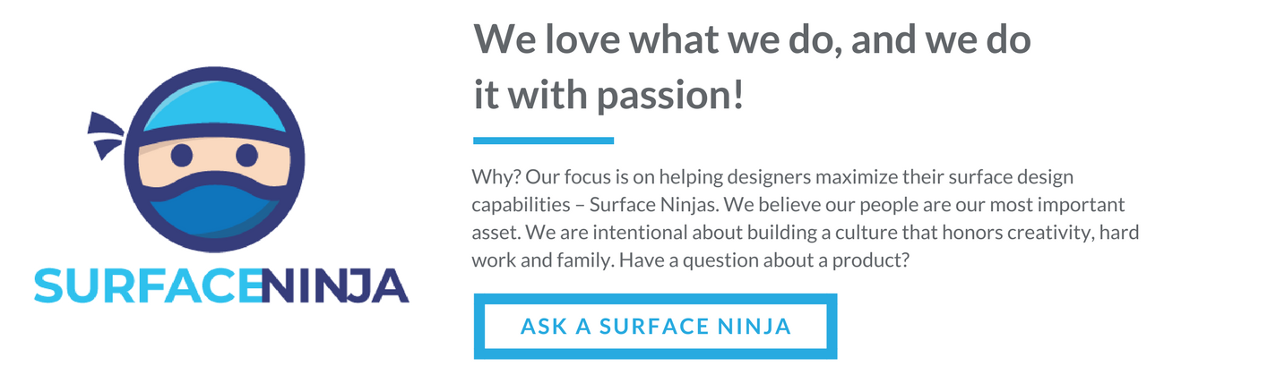 Flooring design ideas from Trinity Surfaces. Ask a surface ninja.