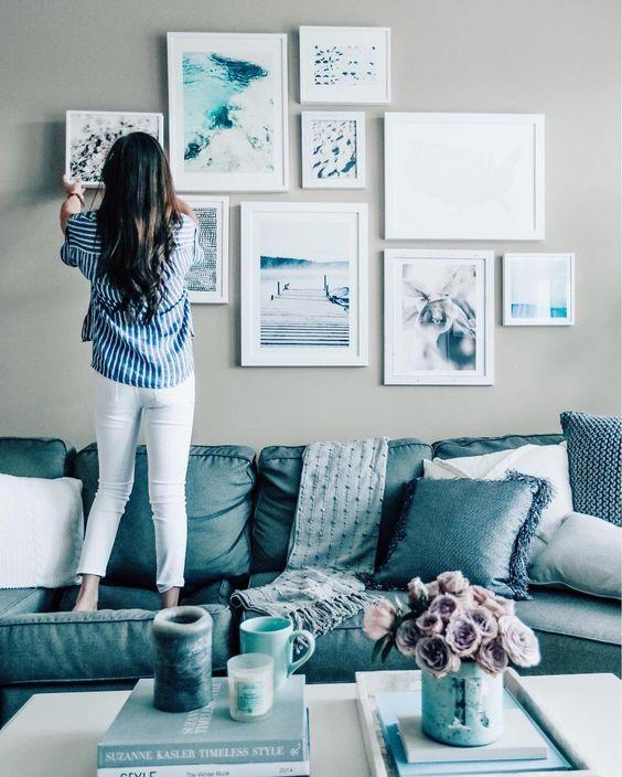 Color trends when it comes to interior design