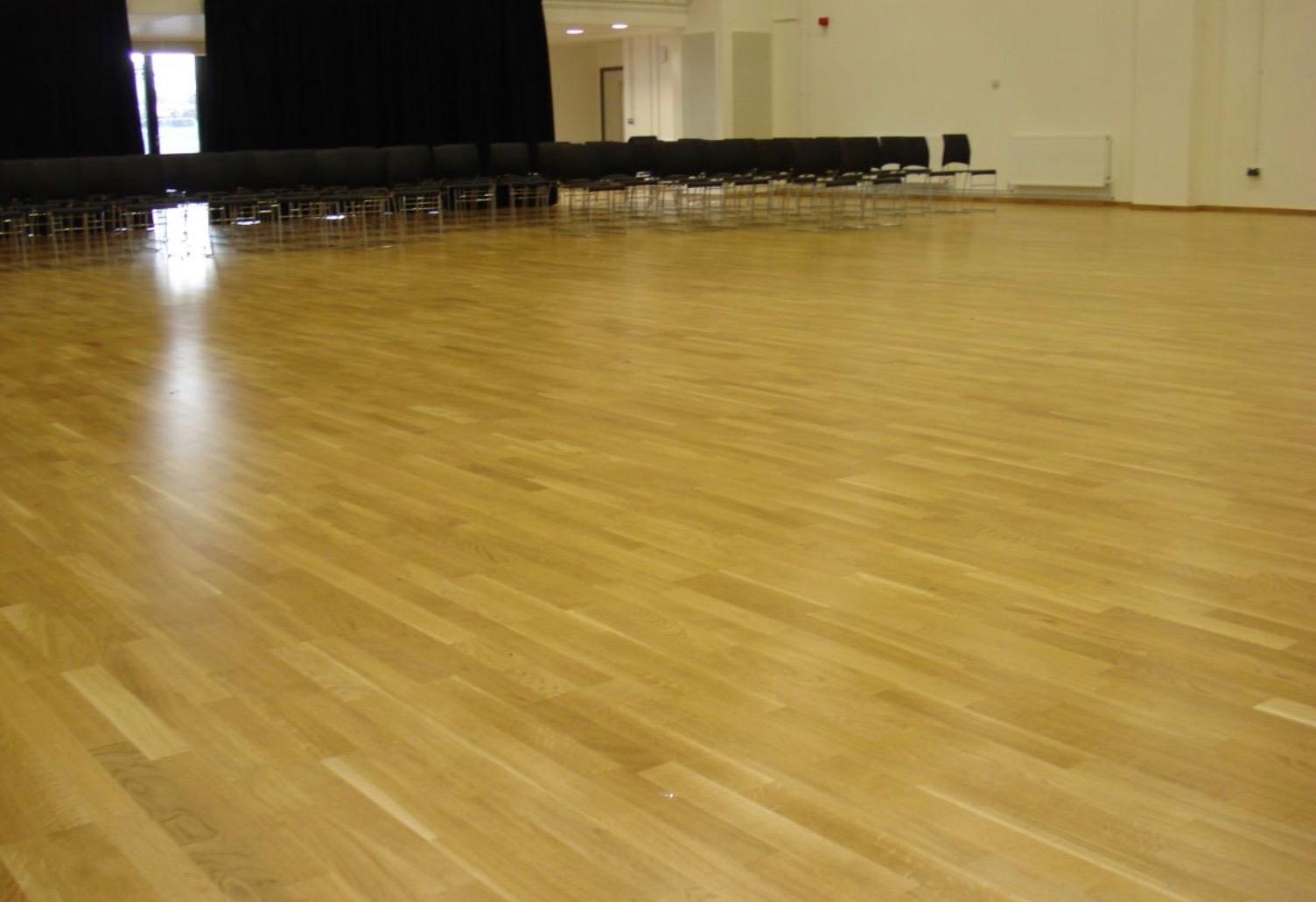 Centaur Floor Systems Boflex Hardwood Sports Floors