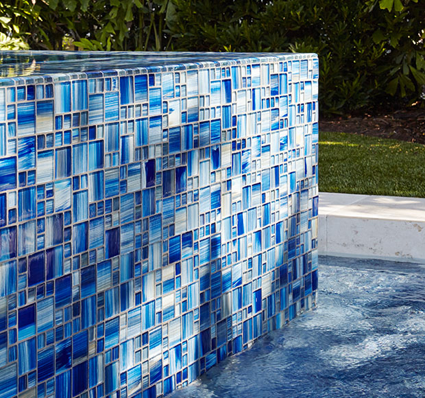 Trinity Surfaces' blog, what is the best pool tile?